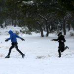 Δήμος Άργους-Μυκηνών: Παράταση της έναρξης των μαθημάτων αύριο (19/1) λόγω παγετού