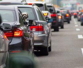 Πατούλης: «Στο επίκεντρό μας είναι η ασφάλεια πεζών και οδηγών»