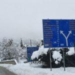 Περιφέρεια Πελοποννήσου: «Μάχη» για να μείνει ανοιχτό το οδικό δίκτυο στην ορεινή Κορινθία