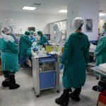 28 νεκροί, 320 σε ΜΕΘ και 237 νέα κρούσματα στη χώρα