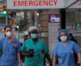 ΗΠΑ: Ξεπέρασαν τα 25 εκατομμύρια κρούσματα- Εμβολιάστηκε το 6% του πληθυσμού