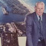 Πέθανε ο επί σειρά ετών δήμαρχος Ζαχάρως, Μένης Κριτσέλης