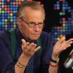 Πέθανε ο Αμερικανός παρουσιαστής Λάρι Κίνγκ