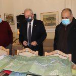 Μελέτες για την κατασκευή λιμνοδεξαμενών στην Περιφέρεια Πελοποννήσου