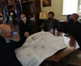 """Αντωνακόπουλος: """"Το Κατάκολο θα γίνει ένα σύγχρονο λιμάνι κρουαζιέρας"""""""