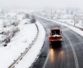 Περιφέρεια Πελοποννήσου: Που καταγράφονται προβλήματα στο οδικό δίκτυο