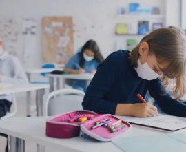 Ο Δήμος Ασπροπύργου μεριμνά για την προστασία της υγείας εκπαιδευτικών και μαθητών