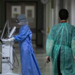 Κορονοϊός: Υπό πίεση τα νοσοκομεία στην Πορτογαλία