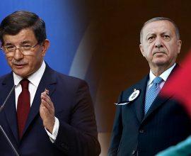 Βόμβα Νταβούτογλου: Ο Ερντογάν είναι υπό κηδεμονία πραξικοπηματιών και θα τον εξουδετερώσουν