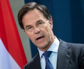 Κρίση στην Ολλανδία: Παραιτήθηκε η κυβέρνηση συνασπισμού λόγω σκανδάλου με επιδόματα φτώχειας