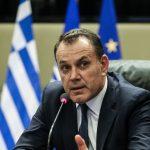 Υπουργός Άμυνας: Αυξάνεται η στρατιωτική θητεία στους 12 μήνες στο Στρατό Ξηράς