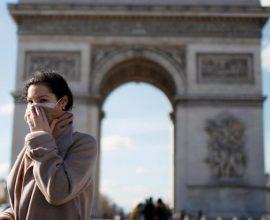 Μόνο με αρνητικό τεστ κορονοϊού η είσοδος στη Γαλλία