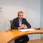 Ζέρβας: «Άνοιγμα της αγοράς και των σχολείων δεν σημαίνει άρση του κινδύνου»
