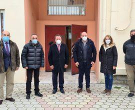 Δήμος Ασπροπύργου: Rapid Test στις Σχολικές Μονάδες της Πρωτοβάθμιας Εκπαίδευσης