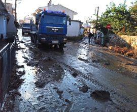 Δήμος Σερρών: Παράταση υποβολής δικαιολογητικών για όσους επλήγησαν από τις πλημμύρες