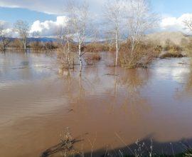 Δήμος Φαρκαδόνας: Επιστολή σε Υπουργεία, Περιφέρεια και Βουλευτές για επιχορήγηση αντιμετώπισης ζημιών από τις πλημμύρες