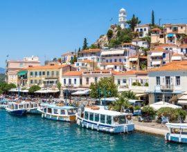 Δήμος Πόρου: Πρώτος στην επίδοση ανακύκλωσης συσκευασιών στην Αττική το 2018 και το 2019