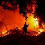 Αργεντινή: Κάηκαν 65.000 στρέμματα δασικών εκτάσεων