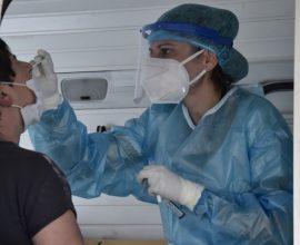 Δήμος Αιγιαλείας: Rapid tests σε Ακράτα και Αιγείρα το πρωί της Τρίτης (19/1)