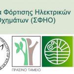 Δήμος Κιλελέρ: Το Πράσινο Ταμείο χρηματοδοτεί το σχεδιασμό χώρων επαναφόρτισης ηλεκτρικών οχημάτων