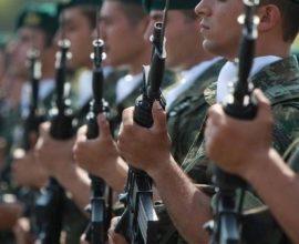 ΚΥΣΕΑ: Εισήγηση για αύξηση 3 μηνών της στρατιωτικής θητείας στο Στρατό Ξηράς
