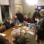 Συναντήσεις Νίκα με πολιτιστικούς και άλλους φορείς της Αργολίδας στο Ναύπλιο