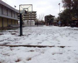 Δήμος Καστοριάς: Κλειστά τα σχολεία την Τρίτη (19/1)