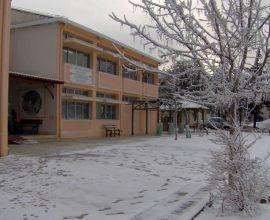 Κλειστές αύριο λόγω ψύχους οι σχολικές μονάδες των Δήμων Εορδαίας-Κοζάνης