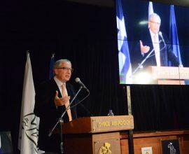 Αμπατζόγλου: «Ψήφος εμπιστοσύνης στο Μαρούσι και την Ελλάδα»