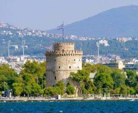 Κορονoϊός: Τι δείχνουν τα νέα στοιχεία από τα λύματα της Θεσσαλονίκης