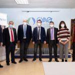 Ψηφιακός μετασχηματισμός των υπηρεσιών ύδρευσης στον Δήμο Νάουσας