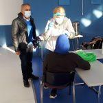 Rapid tests στους αστέγους με πρωτοβουλία του Δήμου Θεσσαλονίκης