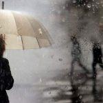 Ο καιρός σήμερα: Βροχές, καταιγίδες και χιονοπτώσεις στα ορεινά