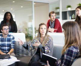 Έρευνα: Οι εργαζόμενοι νοσταλγούν την επιστροφή στο γραφείο τους!