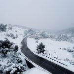 Στην «κατάψυξη» η Βόρεια Ελλάδα