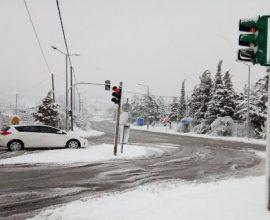 Δήμος Κοζάνης: Οδηγίες προς τους πολίτες για την αντιμετώπιση κινδύνων από χιονοπτώσεις και παγετό