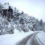«Λέανδρος»: Άγγιξε τους -19 βαθμούς Κελσίου η ελάχιστη θερμοκρασία στη Βόρεια Ελλάδα