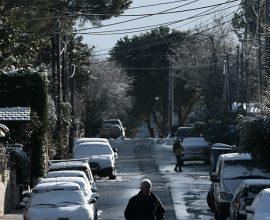 Δήμος Ηρακλείου Αττικής: Αναβολή των drive through covid tests λόγω «Λεάνδρου»