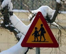 Σε ποιες περιοχές στη Μακεδονία θα παραμείνουν κλειστά τα σχολεία- Που θέλει αλυσίδες