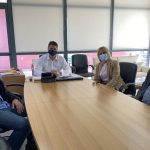 Τον εκσυγχρονισμό της Βιβλιοθήκης Πεταλιδίου ζήτησαν από τον Δήμαρχο Μεσσήνης