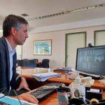 Π.Ε. Λευκάδας: Σύσκεψη εμπλεκομένων φορέων για τα κρούσματα κορονοϊού