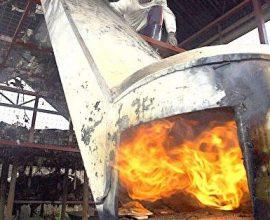 """ΔΣ Χαλκηδόνος: Ομόφωνο """"όχι"""" σε μονάδες καύσης υγειονομικών αποβλήτων"""