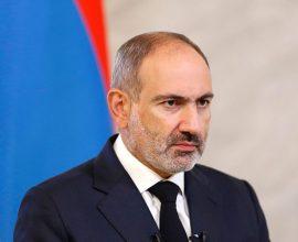 Αρμενία εξελίξεις: Καταγγελία Νικόλ Πασινιάν για στρατιωτικό πραξικόπημα- Συγκέντρωση οπαδών στο Ερεβάν(live)
