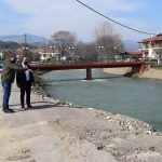 Επισκέψεις του Δημάρχου Καρδίτσας σε Μητρόπολη και Πορτίτσα