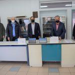 Υπολογιστές μοιράστηκαν στα Γυμνάσια και Λύκεια του Δήμου Καρδίτσας