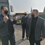 Δήμος Κορδελιού-Ευόσμου: Αύξηση στα δρομολόγια του ΟΑΣΘ