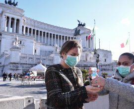 Αυξάνονται τα κρούσματα κορονοϊού στην Ιταλία