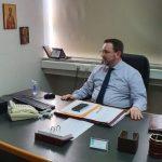 Αντιπεριφερειάρχης Κοροβέσης κατά Πανεπιστημίου Πατρών: «Δεν μπορεί να αποφασίζει κανείς για εμάς, χωρίς εμάς»