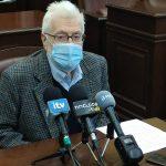 Έκκληση Δημάρχου Ιωαννίνων στους πολίτες για την αποφυγή νέων μέτρων