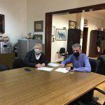 Δήμο Ορεστιάδας: Ανέγερση κτιρίου για να στεγαστεί η βιβλιοθήκη του Φιλεκπαιδευτικού Συλλόγου